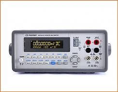 M3510A High Speed 6.5 Digit Digital Multimeter