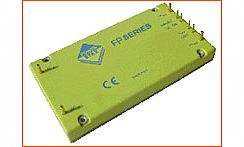 DC-DC-PFC-module. DC Power Products from Westek Electronics