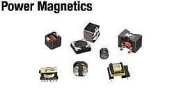 Power Magnetics
