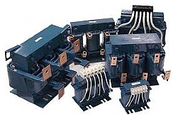 The MTE RL Series Line/Load reactor from Westek Electronics