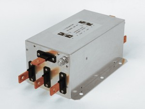 Three Phase and Neutral Line EMC/EMI Filters | Westek