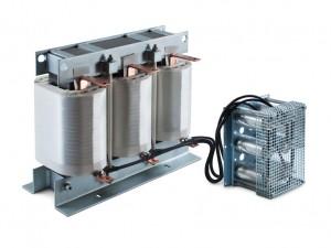 Schaffner FN5040, FN5045 Series Sinewave Filters
