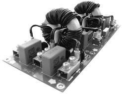 Open Frame EMC/EMI Filters