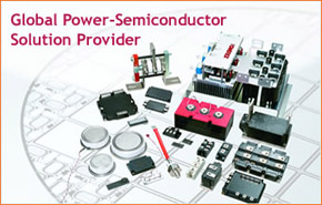 Power Semiconductors, Diodes, Thysistors, Modules | Westek