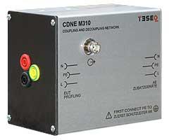 EMC Antennas and CDN's from Teseq