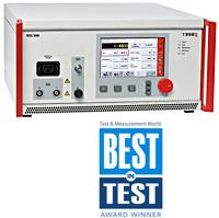 Conducted EMC Immunity Testing