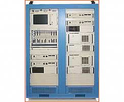BSS Series Battery Simulation System