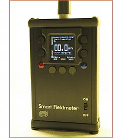 Smart Field Meter Digital