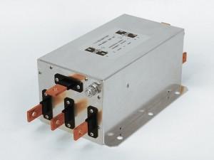 Three Phase and Neutral Line EMC/EMI Filters | Westek