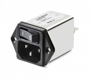 IEC Inlet Filters / Power Entry Modules