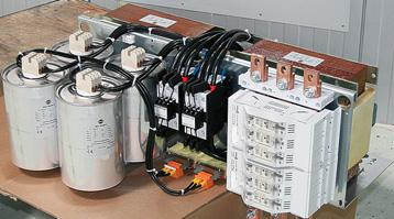 Power Factor Correction Devices - Westek