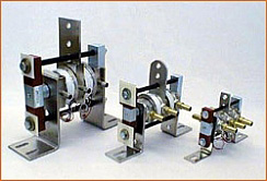 Applied Power Systems INC semi conductor device
