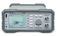 9010 EMI Receiver with frequency range from 10 Hz to 30 MHz